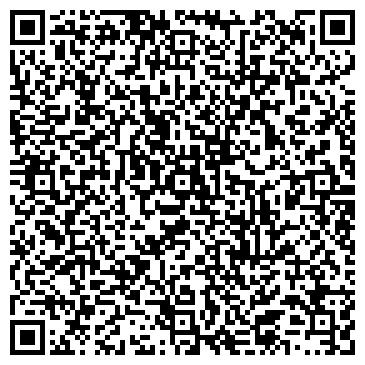 QR-код с контактной информацией организации Авистар Юридическая компания, ООО