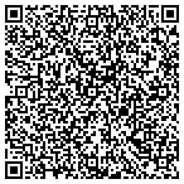 QR-код с контактной информацией организации МПортал, ООО
