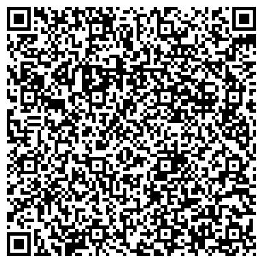 QR-код с контактной информацией организации Премьер моторспорт, ООО