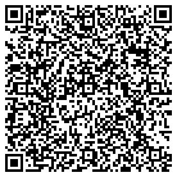 QR-код с контактной информацией организации Шкреба, ЧП