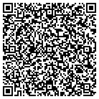 QR-код с контактной информацией организации Частный нотариус, ЧП