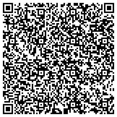 QR-код с контактной информацией организации Центр Регистрации и Ликвидации Предприятий, СПД