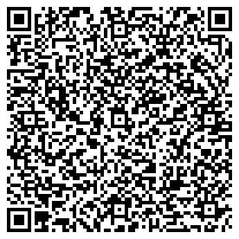 QR-код с контактной информацией организации Плотницкий, ЧП