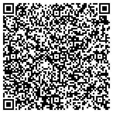 QR-код с контактной информацией организации Детектив Авто, ЧП