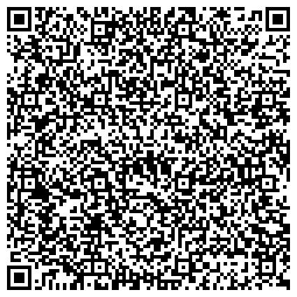 QR-код с контактной информацией организации Независимая оценка автомобилей, оценка авто после ДТП, ЧП