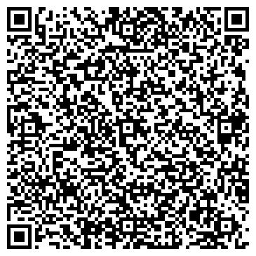 QR-код с контактной информацией организации Штемп, Компания