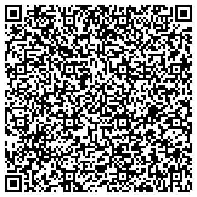 QR-код с контактной информацией организации Судебная экономическая экспертиза, ЧП