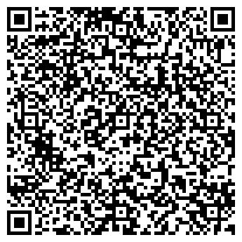 QR-код с контактной информацией организации БТИ Сервис, ООО