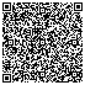 QR-код с контактной информацией организации АВТОФОРМУЛА, ТОРГОВАЯ СЕТЬ