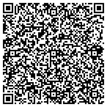 QR-код с контактной информацией организации Цейтнот ЮФ, ТОВ