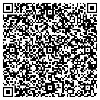 QR-код с контактной информацией организации Результат, ООО