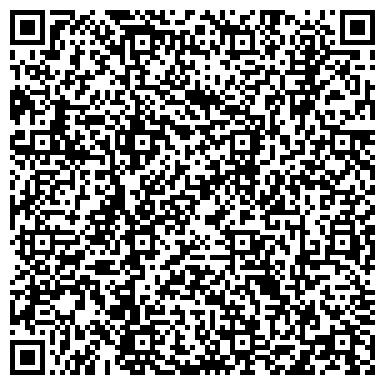 QR-код с контактной информацией организации Интеллект, Патентно-юридическое агентство