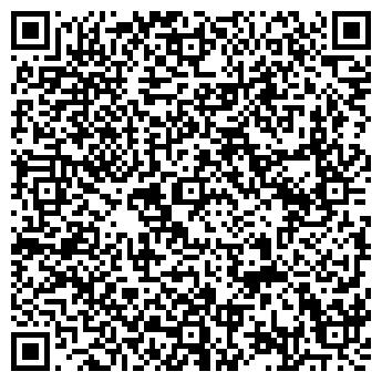 QR-код с контактной информацией организации Землемер, ООО