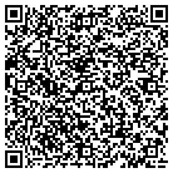 QR-код с контактной информацией организации Логос, ЧП