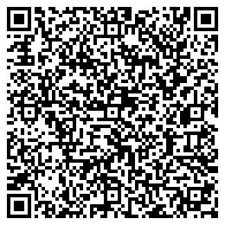 QR-код с контактной информацией организации АКВАЦЕНТР, ООО
