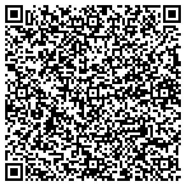 QR-код с контактной информацией организации Максименко, ЧП