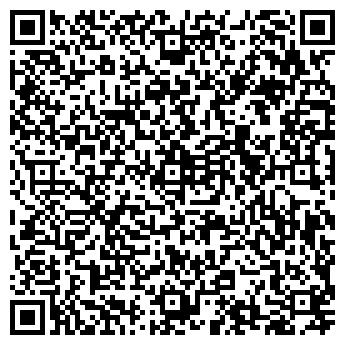 QR-код с контактной информацией организации АФИНА ПАЛЛАДА, ООО
