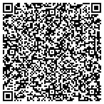 QR-код с контактной информацией организации Юридичне бюро 100 регистраций, ЧП