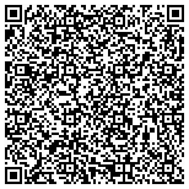 QR-код с контактной информацией организации Адвокат Гончарова Е.И, ЧП