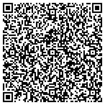 QR-код с контактной информацией организации Детективное агентство Поиск,ЧП