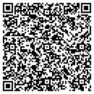 QR-код с контактной информацией организации АЛДИ, ЧП