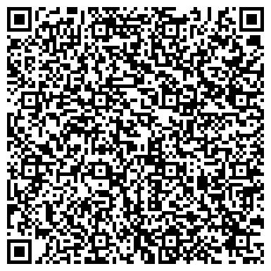 QR-код с контактной информацией организации Детективное агенство БАРС, ЧП