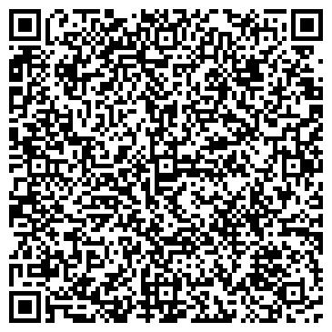 QR-код с контактной информацией организации Аллигатор, ЧП