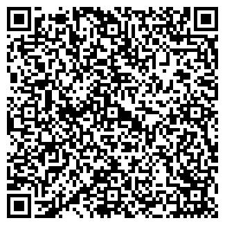 QR-код с контактной информацией организации АЛЬФА-ФЕНИКС