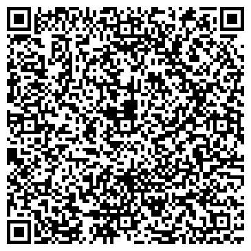 QR-код с контактной информацией организации Агентство услуг Пирамида, ООО