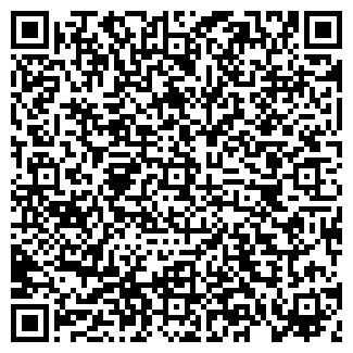 QR-код с контактной информацией организации АЛЬФРА, ЧП