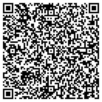 QR-код с контактной информацией организации Конев, ЧП