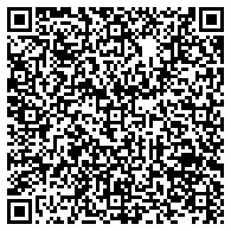 QR-код с контактной информацией организации АЛЬЦЕСТ, ЗАО