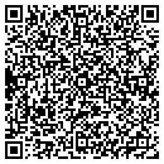 QR-код с контактной информацией организации АВТО, СДС