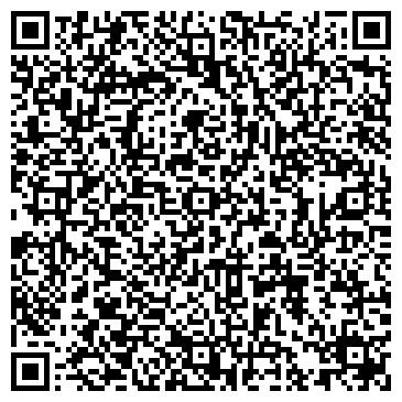 QR-код с контактной информацией организации Пауер Хаус, ООО, (Power House)