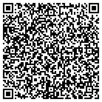 QR-код с контактной информацией организации АртТехСтрой, СПД