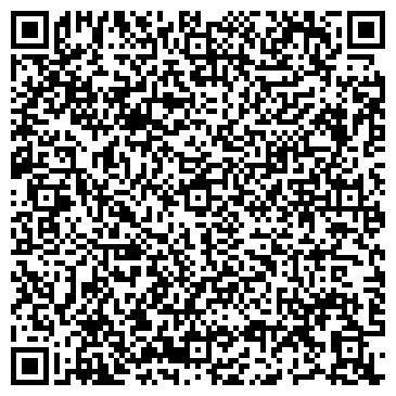 QR-код с контактной информацией организации Изолфа Украина, ООО