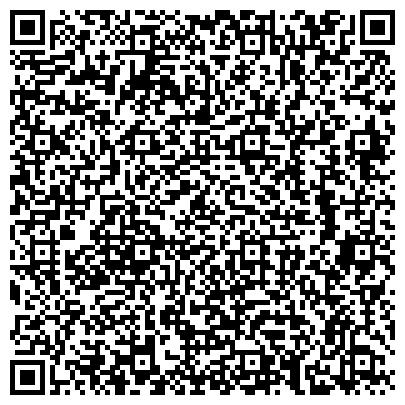 """QR-код с контактной информацией организации Частное предприятие """"Технадзор в строительстве"""""""