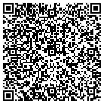 QR-код с контактной информацией организации Лаэт, ООО СП