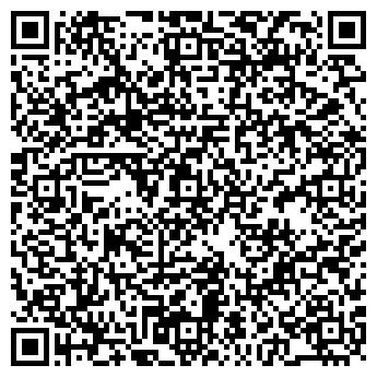 QR-код с контактной информацией организации ЕТК, ООО