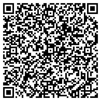 QR-код с контактной информацией организации Сектор, ЧП
