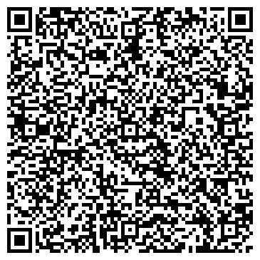 QR-код с контактной информацией организации ENKI Development, ООО