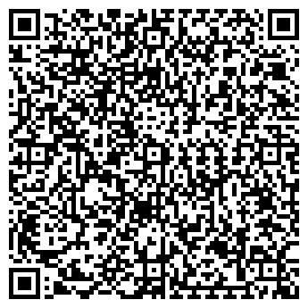 QR-код с контактной информацией организации ЮК АВЕННА, ООО