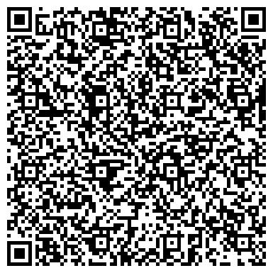 QR-код с контактной информацией организации Партнер, Центр юридической поддержки, ООО