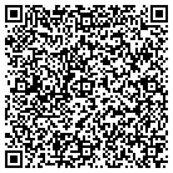QR-код с контактной информацией организации ООО ЕВРОТОК