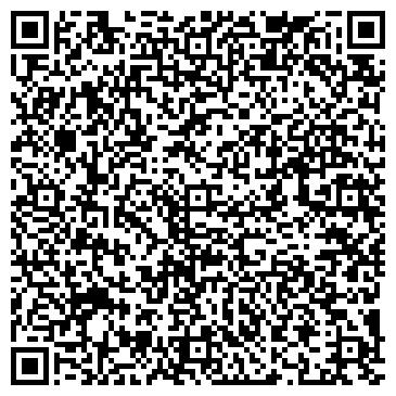 QR-код с контактной информацией организации Интернет-магазин мебели Polka, ЧП