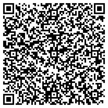 QR-код с контактной информацией организации Частное предприятие Акцепт лтд
