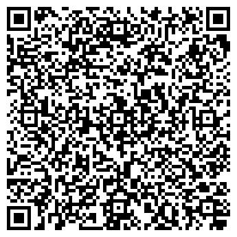 QR-код с контактной информацией организации АНЕГ, ЧАСТНОЕ НПП
