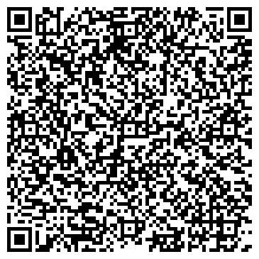 QR-код с контактной информацией организации Альянс Ратушняк и Партнеры, ООО