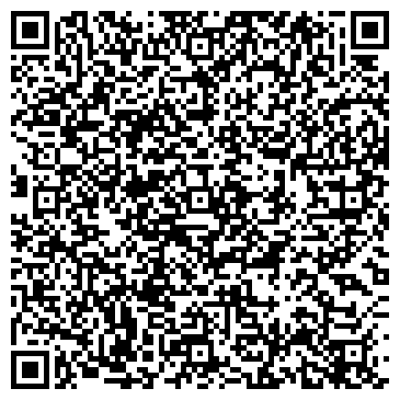 QR-код с контактной информацией организации Донбас Партнер, Компания