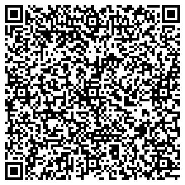 QR-код с контактной информацией организации Лицензионный центр Мазур, СПД